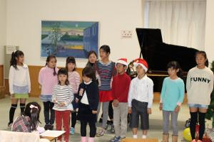 27ピアノクリスマス